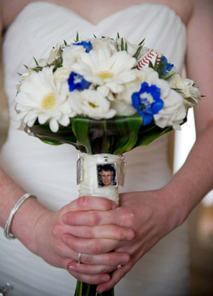Sports themed weddings examples of sports roses for weddings stwtack baseball themed wedding junglespirit Images
