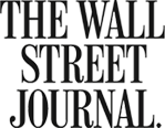 Wall Streel Journal Logo